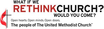 RETHINK would you come