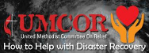 umcor disaster relief